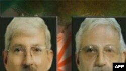 کلینتون از ایران خواسته است اطلاعاتی درباره یک آمریکایی مفقود شده ارائه دهد