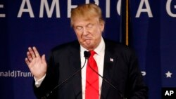 Donald Trump (Foto: dok.)