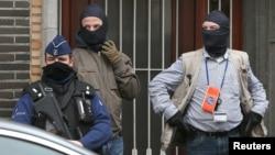 رسانه های بلجیم گزارش داده اند که دو بم گذار حملات دیروز برادر هم بودند.