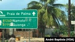 Palma, Cabo Delgado