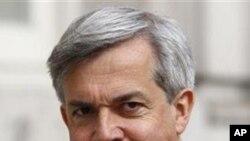 ٹریفک قانون کی خلاف ورزی پر برطانوی وزیر مستعفی