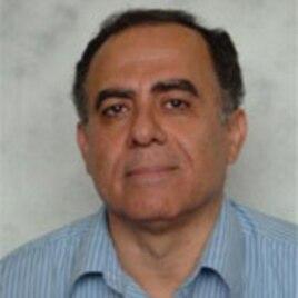 Professor Ali El Kateeb