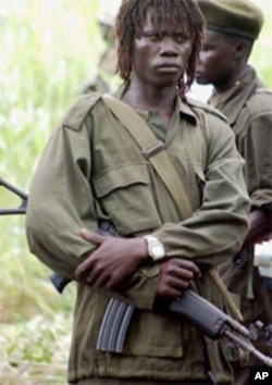 LRA fighter