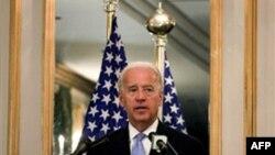 ABŞ-ın vitse-prezidenti Co Bayden Avropaya səfər edir