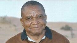 """7 Fev 2020 - Maurílio Luiele: """"Angola sozinha não condições para fazer frente ao coronavírus"""""""