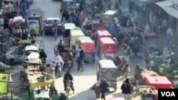 Afganistan: Šta do i poslije 2014.