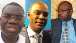 Cobertura eleitoral em Angola - Comunicação Social pública acusada de fazer campanha