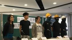 香港中學生下周罷課至少9千人參與