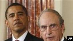 Obama's New Envoys