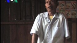 Cambodia's Pol Pot Worshiped in Death (Cambodia news in Khmer)