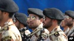 ایراني چارواکو ویلي ځواکونو يې د داعش شپږ پلویان هم نیولي دي او وسله یې ترې ترلاسه کړې ده .