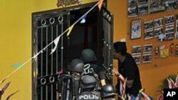 ملائیشیا: 30 بچوں کو یرغمال بنانے والا شخص پولیس فائرنگ سے ہلاک