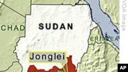 苏丹部落冲突100多人死46人伤