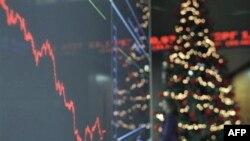 Tregjet e aksioneve hapen për herë të parë për vitin 2012
