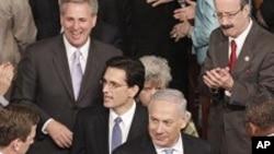 Izraelski premijer Benjamin Netanjahu