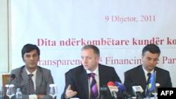 Kosova në një pozitë jo të mirë për sa i përket luftës kundër korrupsionit