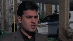 حمله طالبان به خارجيان در کابل