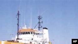 قزاقوں نے یونانی جہاز کے کپتان اور انجنیئر کو رہا کردیا