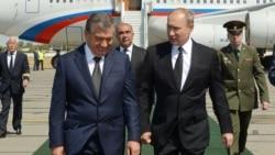 O'zbekiston-Rossiya aloqalari va til masalasi