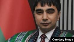 """Botur Do'stum, Afg'oniston Vitse-prezidenti va """"Milliy Junbish"""" partiyasi rahbari general Abdul Rashid Do'stumning o'g'li"""