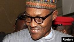 Shugaba Muhammad Buhari wanda ya ba ilimi fifiko a kasafin kudinsa