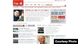 영국 런던에 본부를 둔 재유럽조선인총연합회가 제작하는 자유북한신문(Free NK) 인터넷판.