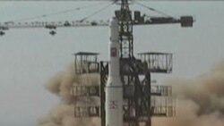 Cohete norcoreano alcanzaría a EE.UU.