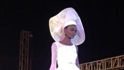 Le festival Folies de mode à Ouagadougou