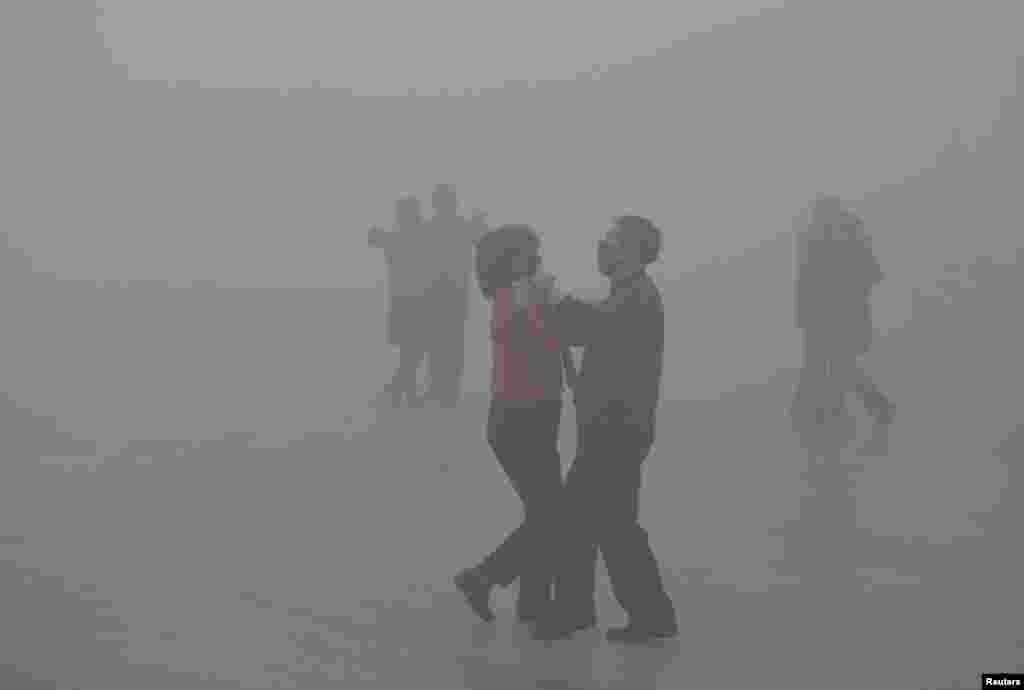 Avrupa'nın hava kirliliği en yüksek 50 kentinin içinde de Türkiye'den toplam 38 kent var. Diğer kentler ise Makedonya, Bosna Hersek, Bulgaristan, Karadağ ve Polonya'da bulunuyor.