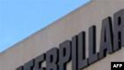 Công ty Caterpillar mua thêm một công ty khác