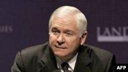 وزير دفاع آمريکا: حکومت ايران تهديدی برای امنيت خاورميانه و ساير مناطق است