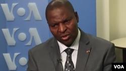 Reportage de Moki Edwon Kindzeka, correspondant à Bangui pour VOA Afrique