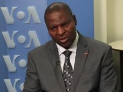 Reportage de Freeman Sipila, correspondant de VOA Afrique à Bangui