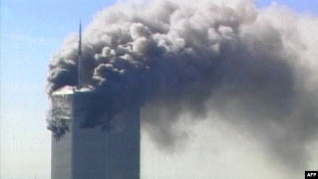 Vụ khủng bố ngày 11/9 dưới mắt Tướng Trung Quốc Lưu Á Châu