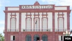 Tribunal do Namibe
