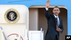 Predsednik Barak Obama uoči turneje po južnoj Aziji