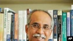 শিক্ষাবিদ ডক্টর মাহমুদ রহমান মিশিগানের বাঙ্গালি কমিউনিটির বিষয়ে আশাবাদ ব্যাক্ত করেন