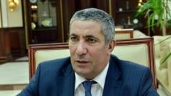 """Siyavuş Novruzov: """"Dövlət Departamentinin hesabatı divar kağızıdır"""""""
