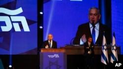 بن یامین نیتن یاہو 2009 سے اسرائیل کے وزیر اعظم ہیں — فائل فوٹو