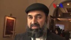 انسداد منشیات کی کوششوں میں مصروف ہیں: پاکستانی عہدیدار