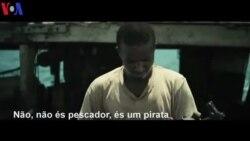 Piratas da Somália: Pescadores sem redes