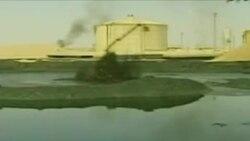 درآمد نفتی ایران
