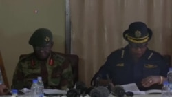 Zimbabwe Defense, Police Units Declare Return to Normalcy As Joint Patrols Continue