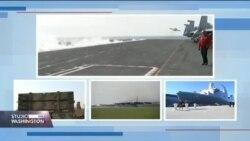 SAD pojačavaju vojne snage na Bliskom istoku