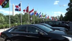 Giro en la OEA sobre Venezuela