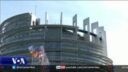 PE voton pro vizave për Kosovën