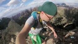 Американець об'їхав усі 419 національних парків США і поділився враженнями. Відео