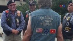'Bóng ma' chiến tranh Việt Nam vẫn gây ám ảnh