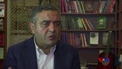 土耳其逮捕六名人權活動人士 (粵語)