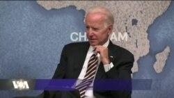 Joe Biden amekataa kuthibitisha au kukanusha mpango wa kuwania urais wa Marekani mwaka 2020